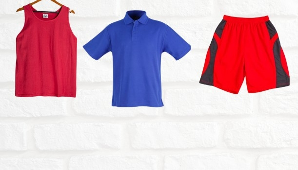 branded products clothing spring