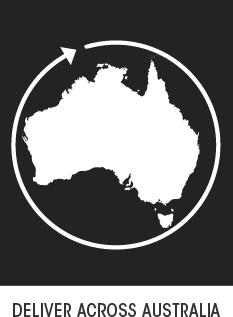 Deliver Across Australia