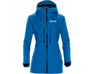 Women's Stormshell Personalised Jacket