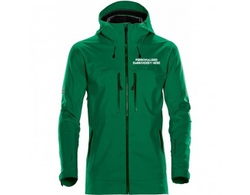 Men's Promotional Stormshell Jacket