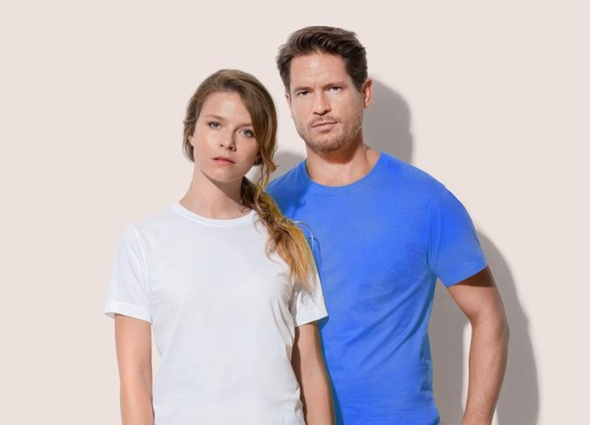 Summer Promotional T-Shirts Men and Women