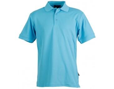 Fine Pique Polo Mens Shirt