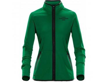 Ladies Fleece Jackets Branded