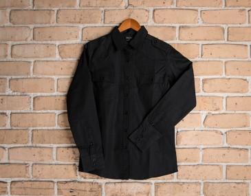 Paulo Ladies Long Sleeve Shirt