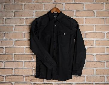 Paulo Mens Long Sleeve Shirt