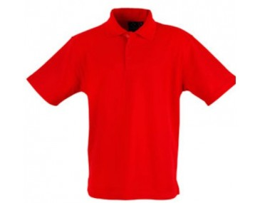 Cheap Promotional Polos (unisex)