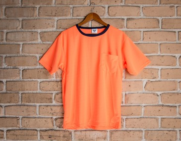 Safety Keep Dry Tee