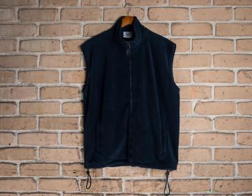 The Essential Fleece Vest
