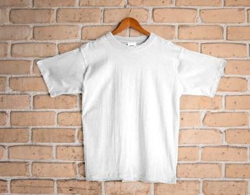 Top Quality White Tee Shirts