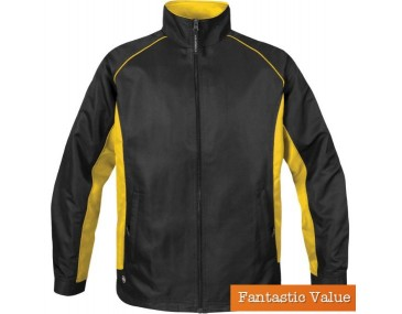 Youth Twill Track jackets