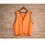 Budget Safety Hi Visibility Vest
