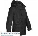 Kids Explorer 3-In-1 jackets