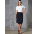 Ladies Custom Stretch Work Skirts