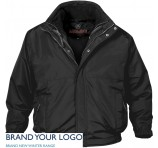 Mens 3-In-1 jackets Personalised