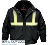Mens Explorer 3-In-1 jackets