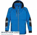 Mens Offshore jackets