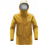 Mens Promo Rain Jackets With Logo