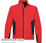 Mens Pulse Softshell