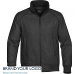 Mens Warrior Club jackets
