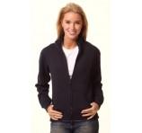 Salvin Womens Fleece Shirt