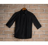 Three Quarter Sleeve Ladies Biz Shirt