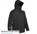 Youth Nova 3-In-1System jackets