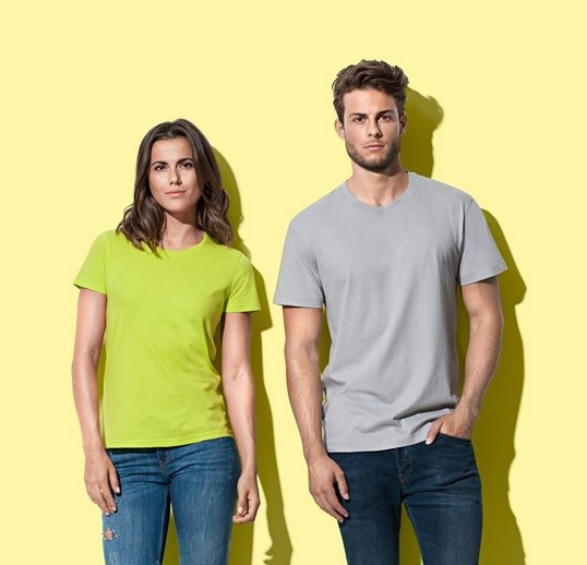 Promotional T-shirts for Spring